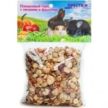 Престиж Плющенный горох  лакомство д/грызунов, 100 гр