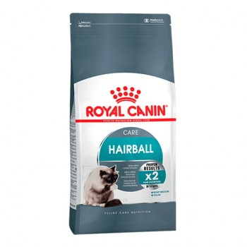 Royal Canin / Роял Канин ФКН7 Хэйрболл кэа, 2 кг