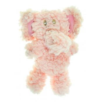 Aromadog / Аромадог Игрушка для собак Слон 6 см малый розовый