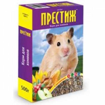 Престиж Корм д/хомяков, 500 гр