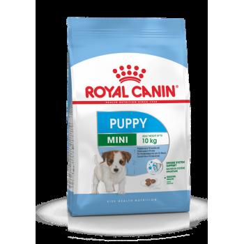 Royal Canin / Роял Канин Мини Индор Паппи, 500 гр