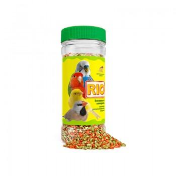 РИО Витаминно-минеральная смесь для всех видов птиц, 220 гр