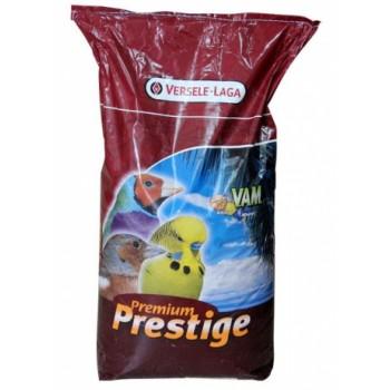 Versele-Laga корм для австралийских вьюрковых ткачиков Prestige Australian Waxbills 20 кг