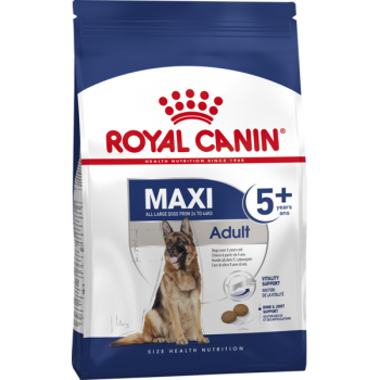 Royal Canin / Роял Канин Maxi Adult 5+ для собак с 5 до 8 лет, 15 кг