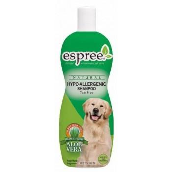 Espree / Эспри Гипоаллергенный шампунь для собак, 591 мл