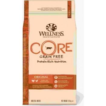 Wellness Core / Вилнес Кор корм из индейки с курицей для взрослых кошек 1,75 кг