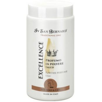 Iv San Bernard / Ив Сан Бернард Traditional Line Excellence Пудра для тримминга с запахом талька 80 г