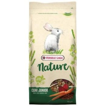 Versele-Laga корм для крольчат Nature Cuni Junior 700 г