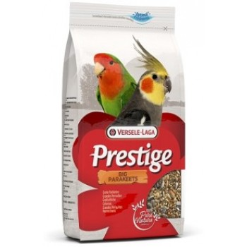 Versele-Laga корм для средних попугаев Prestige Big Parakeets 20 кг