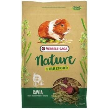 Versele-Laga корм для морских свинок Nature Fibrefood Cavia 1 кг
