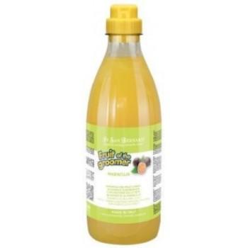 Iv San Bernard / Ив Сан Бернард Fruit of the Grommer Maracuja Шампунь для длинной шерсти с протеинами 1 л