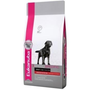 Eukanuba / Екануба Dog DNA корм для лабрадоров 10 кг