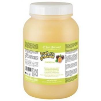 Iv San Bernard / Ив Сан Бернард Fruit of the Grommer Maracuja Шампунь для длинной шерсти с протеинами 3,25 л
