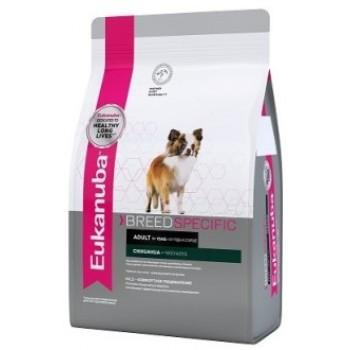 Eukanuba / Екануба Dog DNA корм для чихуахуа 1 кг