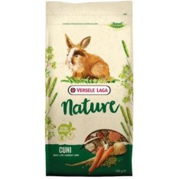 Versele-Laga корм для кроликов Nature Cuni 700 г