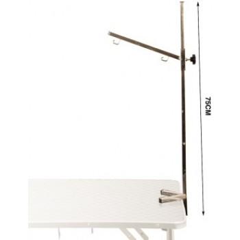 Show Tech Mini Control Post держатель для грумерского стола для собак менее 15 кг