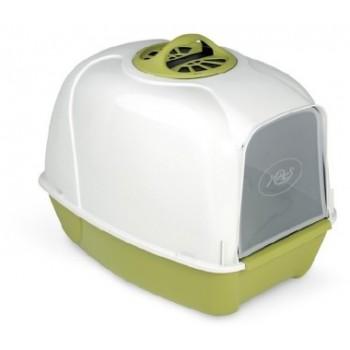 MPS / МПС Био-туалет PIXI 52х39х39h см салатовый