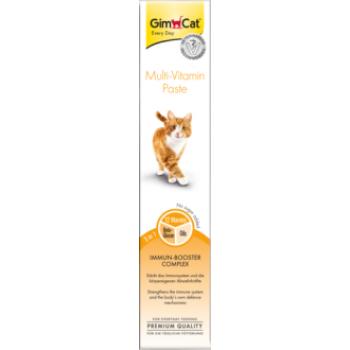 GimCat / Гимкет Мультивитамин Паст 100 г