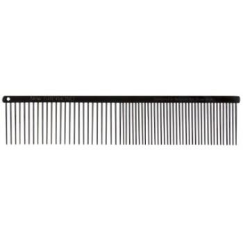 Show Tech Antistatic Greyhond расческа тефлон 19 см с зубчиками 3,2 см
