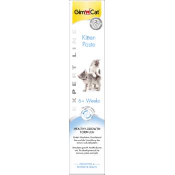 GimCat / Гимкет EXPERT LINE Киттен Паст 50 г