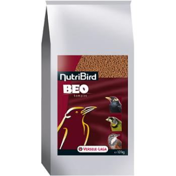 Versele-Laga гранулированный корм для майн NutriBird Beo Komplet 10 кг