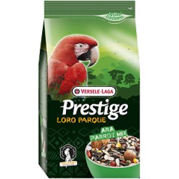 Versele-Laga корм для крупных попугаев Prestige PREMIUM Ara Parrot Loro Parque Mix 2,5 кг