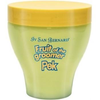 Iv San Bernard / Ив Сан Бернард Fruit of the Grommer Ginger&Elderbery Восстанавливающая маска с противовоспалительным эффектом 250 мл