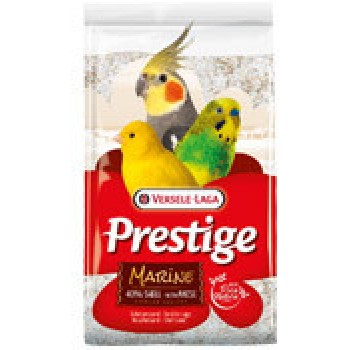 Versele-Laga песок для птиц Prestige Marine Shell Sand морской 5 кг