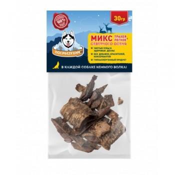 Погрызухин Микс Трахея+легкое 30 гр