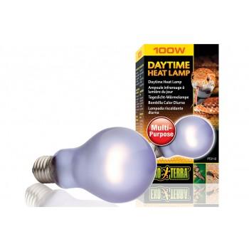 Exo Terra / Экзо Терра Лампа дневного света Daytime Heat lamp 100 Вт. PT2112
