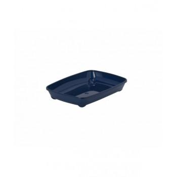 Moderna / Модерна Туалет-лоток малый Artist Small, 37х28х6 см, черничный