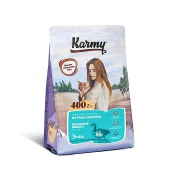 Karmy / Карми Гипоаллергенный Утка, 0,4 кг
