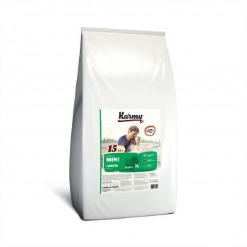 Karmy / Карми Мини Юниор Индейка, 15 кг