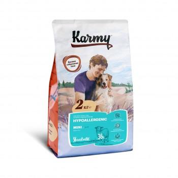 Karmy / Карми Гипоаллергенный Мини Ягненок, 2 кг.