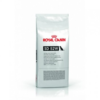 Royal Canin / Роял Канин Шелтер SD52W дог, 17 кг