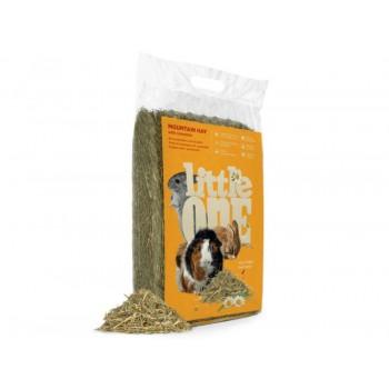 Little One Горное сено с ромашкой, непрессованное, 400 гр