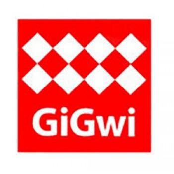 GiGwi / ГиГви Игрушка для кошек Спрессованная кошачья мята с перьями 8 см, серия JOHNNY STICK