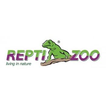 Repti-Zoo / Репти-Зоо Кормушка 01SX террариумная на присосках, 80*80*62мм, одинарная
