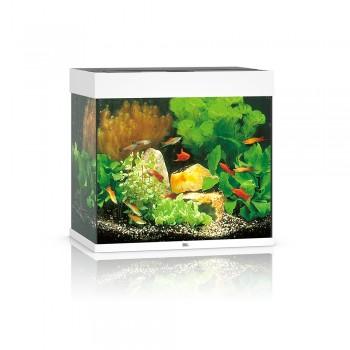 Juwel / Ювель LIDO 120 LED аквариум 120л белый (White) 61х41х58см 2х12W Фильтр Bioflow M, Нагр100W