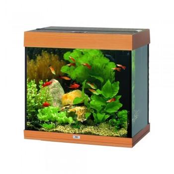 Juwel / Ювель LIDO 120 LED аквариум 120л светлое дерево (Light wood) 61х41х58см 2х12W Фильтр Bioflow M, Нагр100W