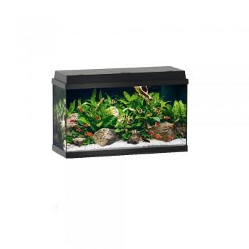 Juwel / Ювель PRIMO 110 аквариум 110л черный (Black) 81х36х45см LED 10,5w Фильтр Bioflow Super Нагр100W