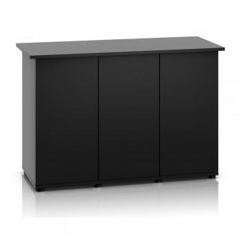 Juwel / Ювель RIO 350/300 тумба черная (Black) SBX 121х51х80 см