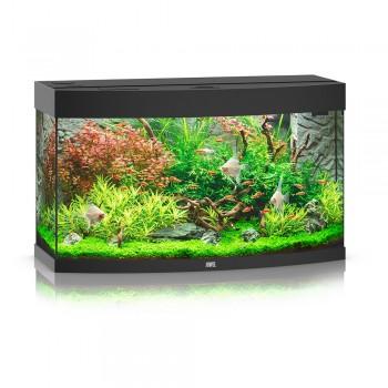 Juwel / Ювель VISION 180 LED аквариум 180л черный (Black) 92х41х55см 2х19W Фильтр Bioflow M, Нагр200W