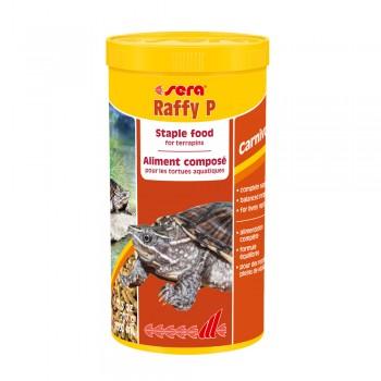 Sera / Сера Корм для рептилий RAFFY P 1 л 207 г