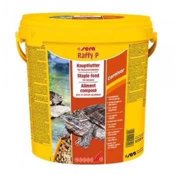 Sera / Сера Корм для рептилий RAFFY P 10 л 2 кг