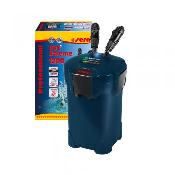 Sera / Сера Фильтр внешний UVC-Xtreme 1200
