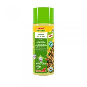 Sera / Сера Удобрение для растений FLORENA 500 мл