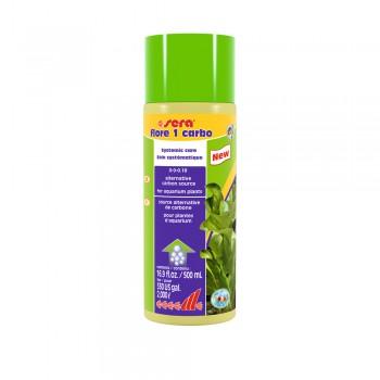 Sera / Сера Удобрение для растений FLORE 1 CARBO 500 мл
