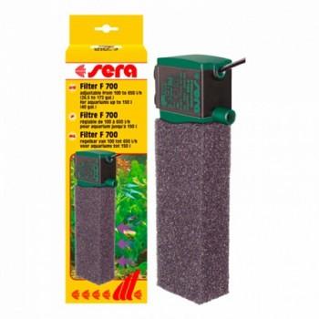 Sera / Сера Фильтр внутренний F 700 аквариумы до 150 л 700 л/час