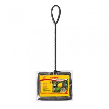 Sera / Сера Сачок для рыб (мелкая ячейка) 20 см